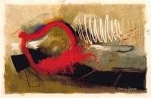 Red Splash – Vance Larson
