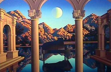 Dreamers Awaken, II – Jim Buckels