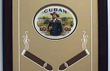 Cuban – Cigar Label Art