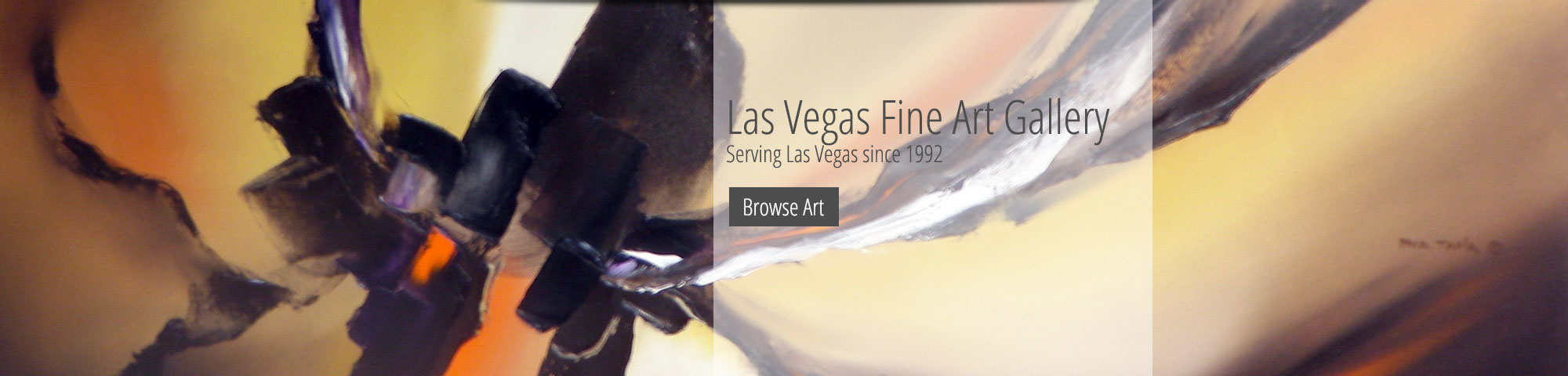 Browse Fine Art in Las Vegas