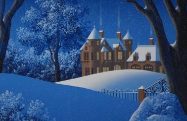 The Seasons – Jim Buckels