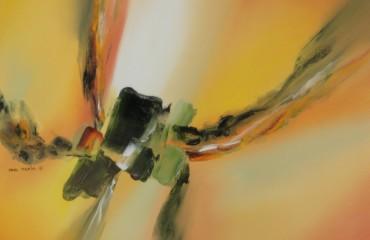 Spring Cascade – Paul Tapia