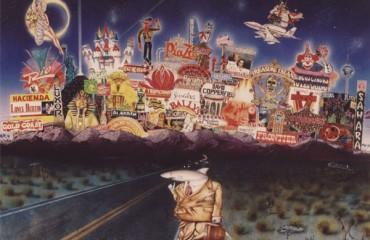 Vintage Vegas – Card Shark 1995 – Matthew Edwards