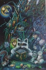 Fuzzy Fairytales – Debra Seney