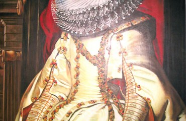 The Queen – Kathy Gianaclis