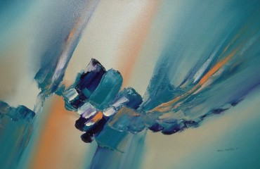 Sea Breeze – Paul Tapia