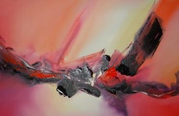 Raging Flames – Paul Tapia