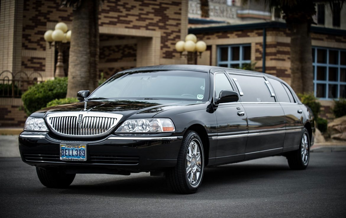 Executive VIP Limousine Service For Our Out Of Town Clients