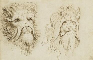 155 recto – Leonardo da Vinci