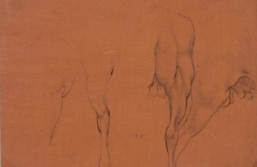 074 recto – by Leonardo da Vinci
