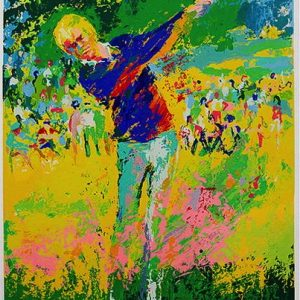 Tee Shot (Jack Nicklaus)