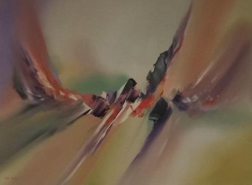 Pastel Perfection - Paul Tapia - Art encounter