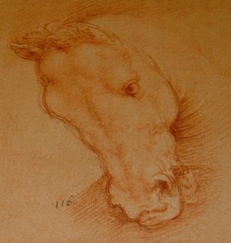150 recto – by Leonardo da Vinci - Art encounter