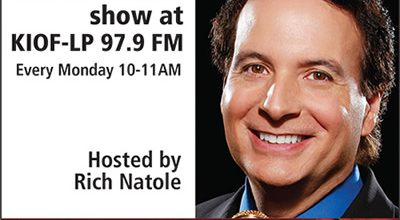 Brett Maly Appears On The Rich Natole Radio Show.