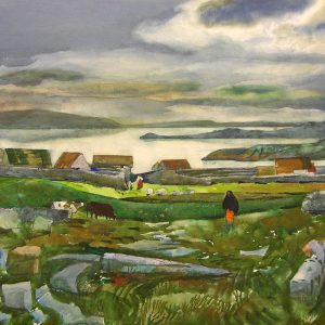 Millard Sheets - (1907 - 1989)