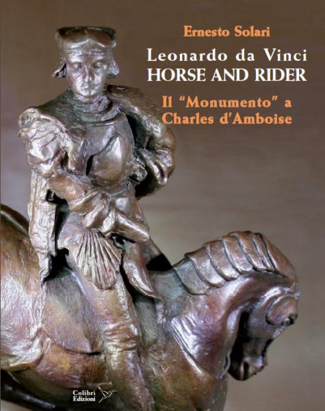 Leonardo da Vinci – Horse and Rider