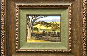 Navarro Valley – Jim Buckels  (SOLD)