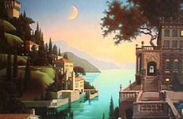 Princess Kept the View – Jim Buckels