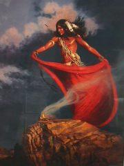Smoke & Wind – Hermon Adams