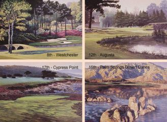 Par Four (American Collection)