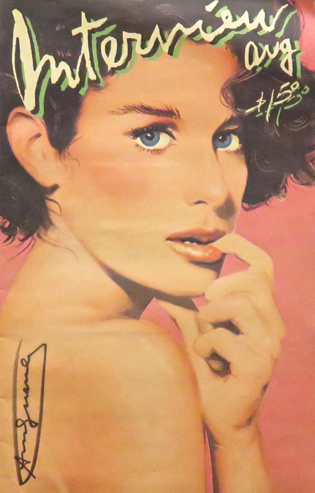 Deborah Winger 1980
