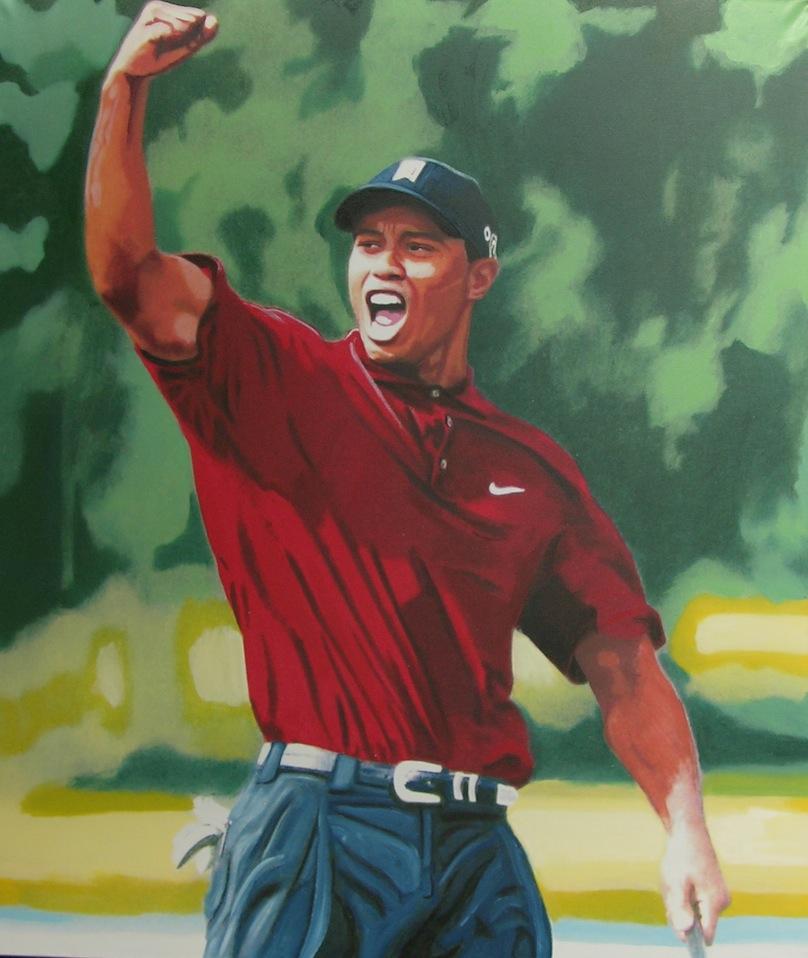 T. Woods