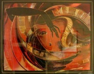 """Untitled"" by Martiros Manoukian"