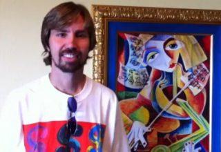 ONN Interviews Art Expert Brett Maly