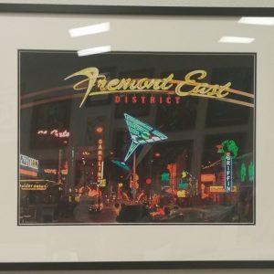 A Toast To Vegas - Jon Jannotta