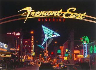 A Toast To Vegas – Jon Jannotta