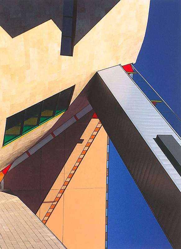 Agassi Prospective by Jon Jannotta