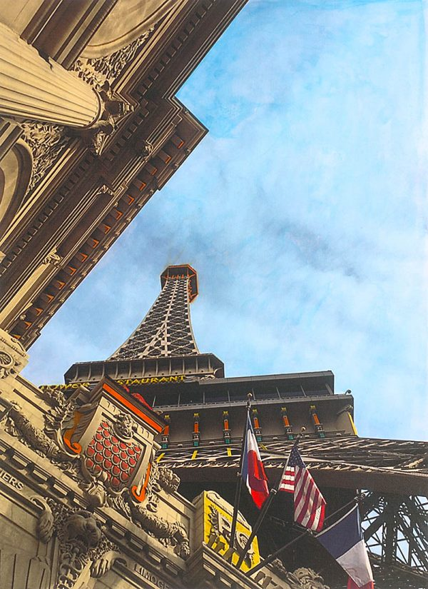 Gay Paris by Jon Jannotta