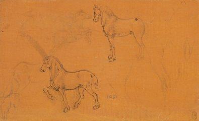 077 recto – by Leonardo da Vinci