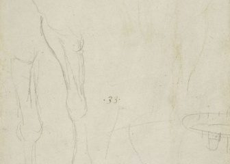 084 recto – by Leonardo da Vinci