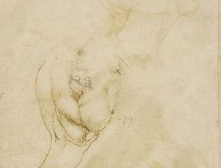 082 recto – by Leonardo da Vinci