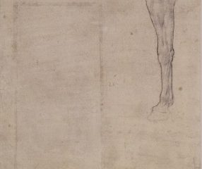147 recto – by Leonardo da Vinci