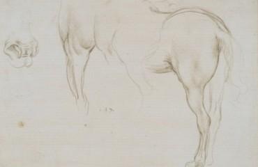 098 recto – by Leonardo da Vinci