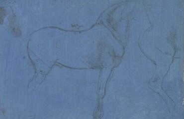 090 recto – by Leonardo da Vinci