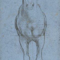 091 recto – by Leonardo da Vinci