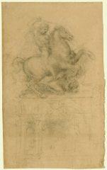 140 recto – Leonardo da Vinci