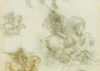 139 recto – by Leonardo da Vinci