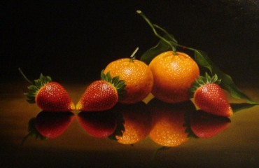 Fresh Fruit – by Luba Stolper