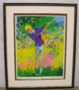 Tee Shot (Jack Nicklaus) by LeRoy Neiman