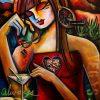 Vegas Always In My Heart by Jennifer-Main