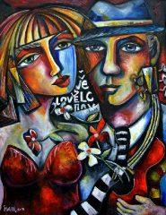 Love Love Love – Jennifer Main