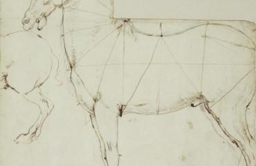 088 recto – by Leonardo da Vinci