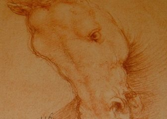 150 recto – by Leonardo da Vinci