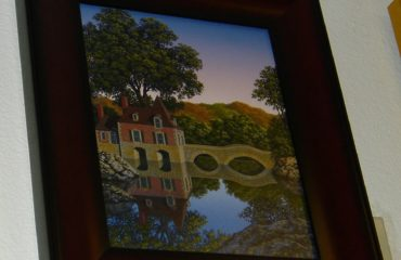 Toll House by Jim Buckels