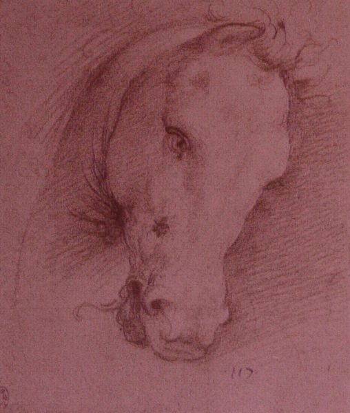 149 recto – by Leonardo da Vinci
