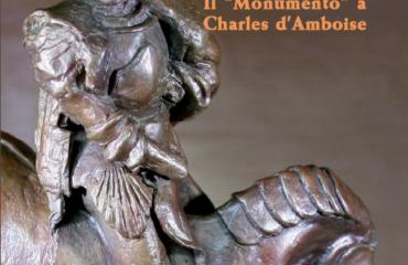 """Leonardo da Vinci – Horse and Rider – Il """"Monumento"""" a Charles d' Amboise"""